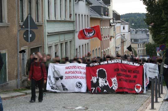 Rechtes Konzert in Annaberg-Buchholz